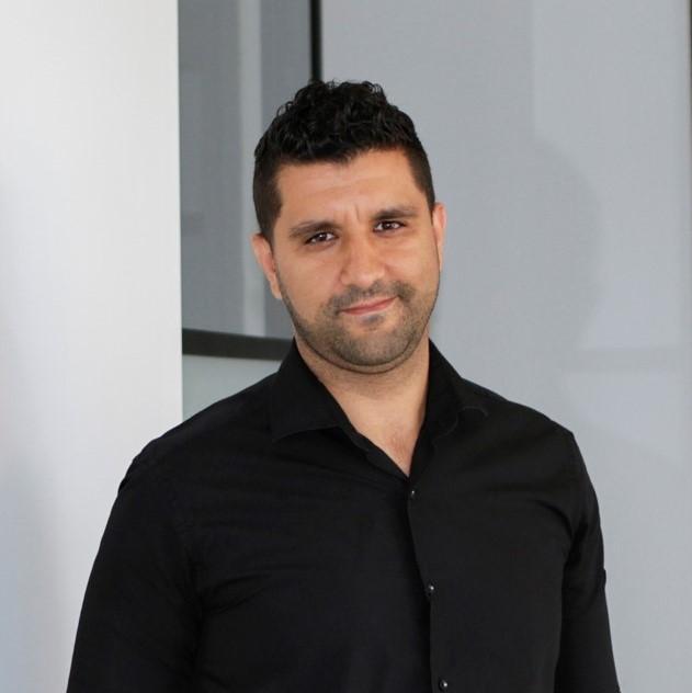 Mourad Dahmani